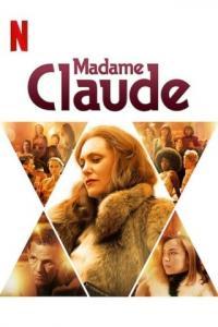 Poster Madame Claude