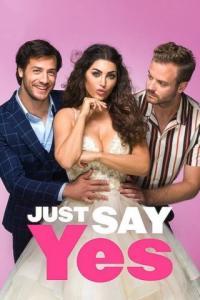 Poster Solo di que sí