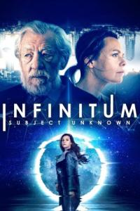 Poster Infinitum: Subject Unknown
