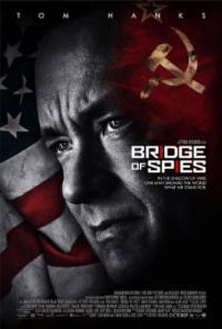 Poster Puente de espías