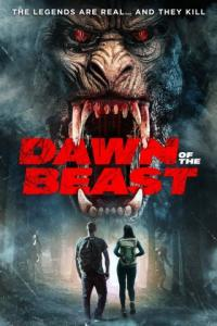 Poster Dawn of the Beast