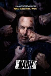 Poster Nadie