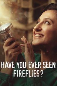 Poster ¿Has visto luciérnagas alguna vez?