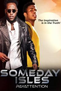 Poster Someday Isles