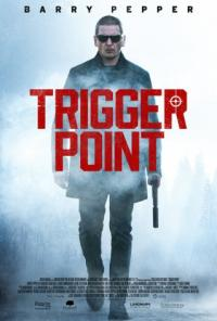 Poster Trigger Point