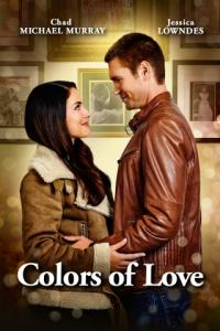 Poster Colors of Love