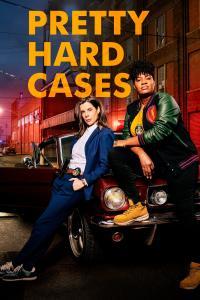 Poster Pretty Hard Cases