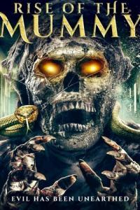 Poster La momia asciende