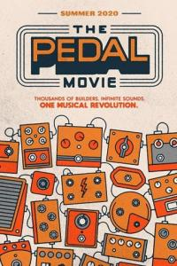 Poster The Pedal Movie