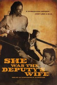 Poster She was the Deputy's Wife