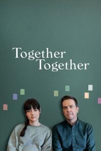 Poster Together Together