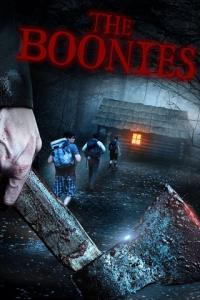 Poster The Boonies