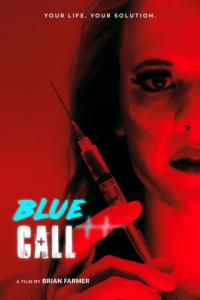 Poster Blue Call