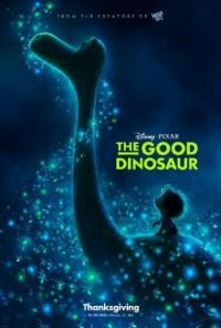 Poster Un gran dinosaurio