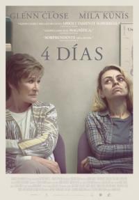 Poster 4 días