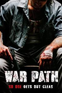 Poster War Path