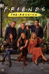 Poster Friends: La Reunión