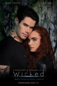 Poster Wicked (The Wicked Trilogy)