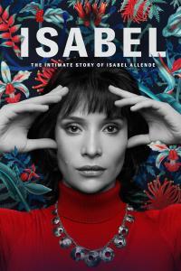 Poster Isabel