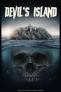 Poster Devil's Island