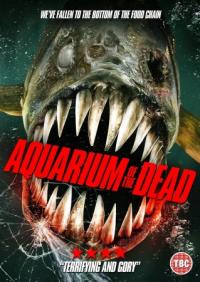 Poster Aquarium of the Dead