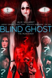 Poster Blind Ghost