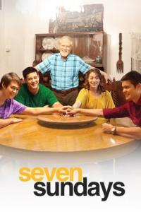 Poster Seven Sundays