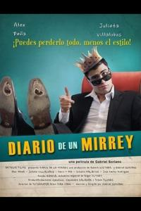 Poster Diario de un Mirrey