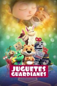 Poster Juguetes guardianes