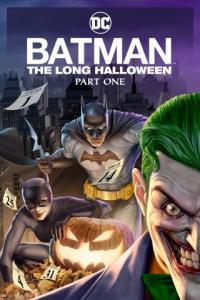 Poster Batman: The Long Halloween - Part One