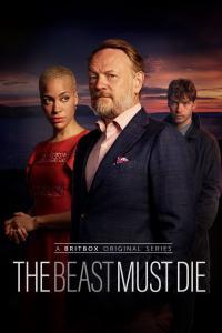 Poster The Beast Must Die