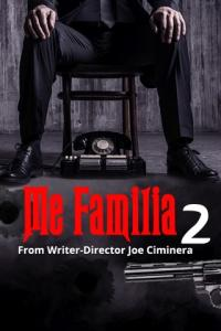 Poster Me Familia 2