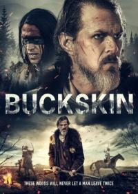 Poster Buckskin