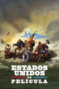 Poster Estados Unidos: la película