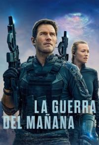 Poster La Guerra del Mañana