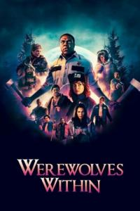 Poster Werewolves Within
