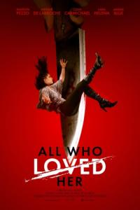 Poster All Who Loved Her