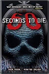 Poster 60 Seconds to Die 3