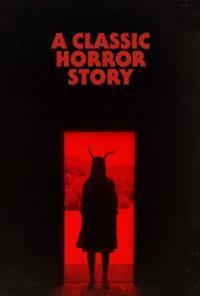 Poster La clásica historia de terror