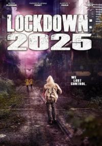 Poster Lockdown 2025