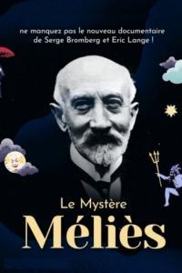 Poster Le Mystère Méliès