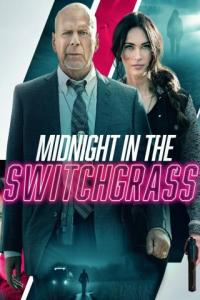 Poster Midnight in the Switchgrass