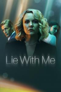 Poster Lie With Me