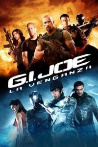Poster G.I. Joe: La venganza