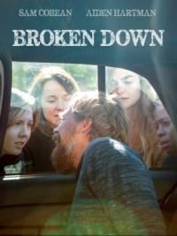 Poster Broken Down