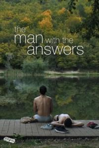 Poster The Man with the Answers