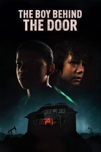 Poster The Boy Behind the Door