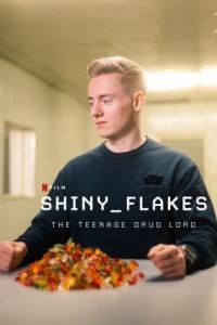 Poster Shiny_Flakes - El cibernarco adolescente