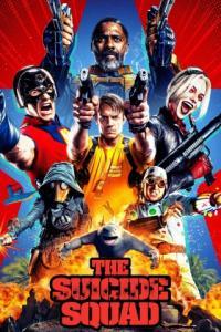 Poster El Escuadrón Suicida