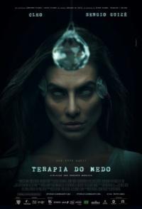 Poster Terapia del miedo